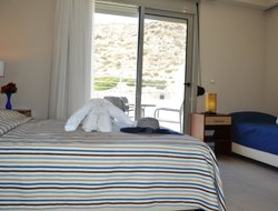 Pets-friendly hotels in Matala