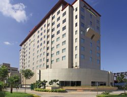 Business hotels in Gurgaon