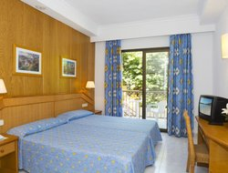 Cala Ratjada hotels with sea view