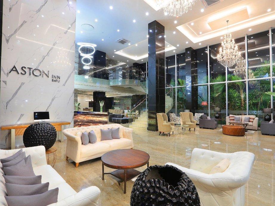hotel terbaik di batu