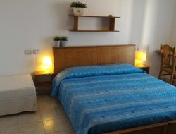 Otranto hotels with sea view