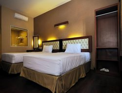 Indonesia hotels for families with children
