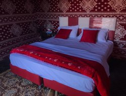 Pets-friendly hotels in Jordan