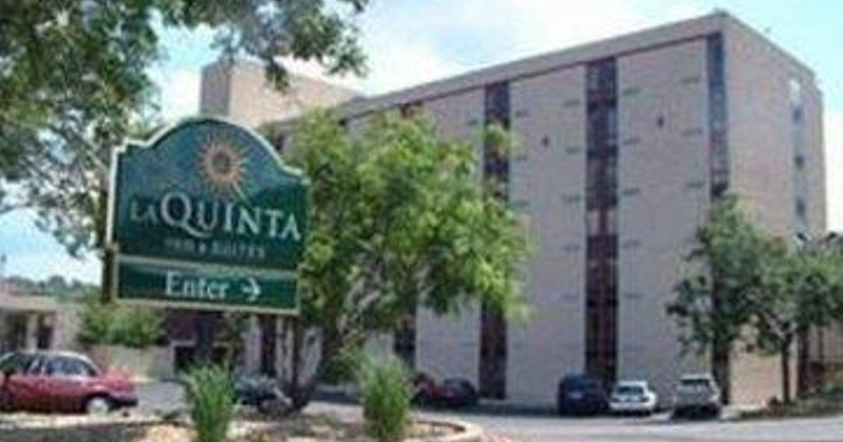 La Quinta Inn & Suites St. Paul 6060