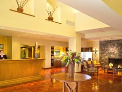 Top-3 romantic Santa Rosa hotels