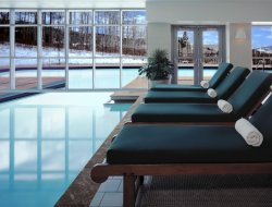 Telluride hotels with swimming pool