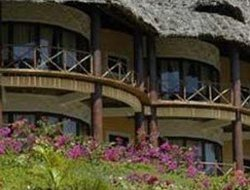 Top-3 romantic Pwani Mchangani hotels