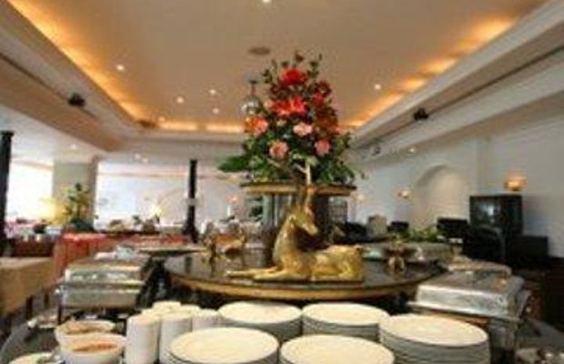 фото The Dynasty Bangkok Hotel 847299638