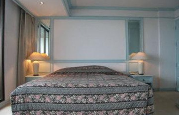 фото Floraville Serviced Apartment 847300178