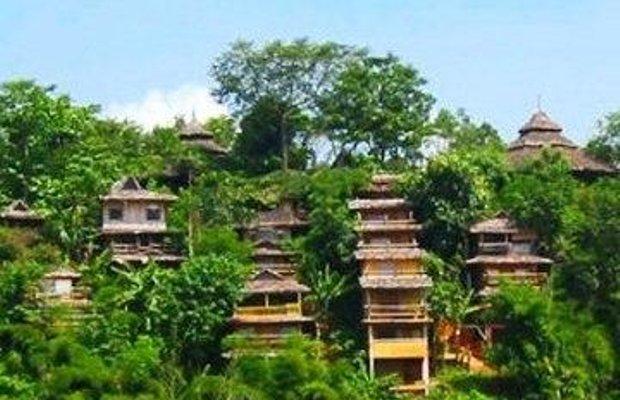 фото Phu Chaisai Mountain Resort & Spa 847311072