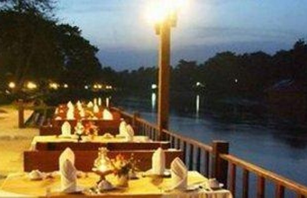 фото Royal Riverkwai Resort And Spa 847312591