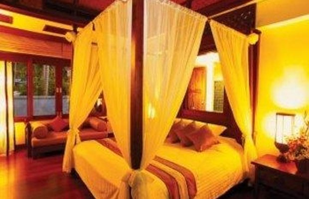 фото Ban Laem Sai Beach Resort & Spa 847315626