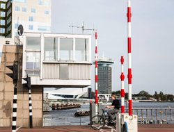 Amsterdam hotels with lake view