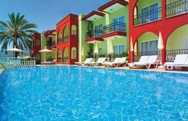 фото Alaaddin Beach Hotel 847335029