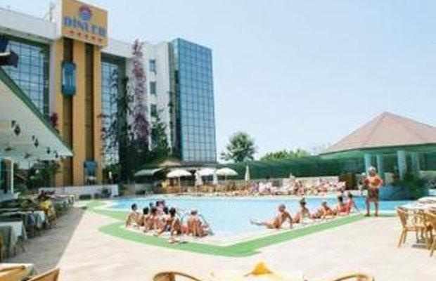 фото Dinler Hotels Alanya 847335910