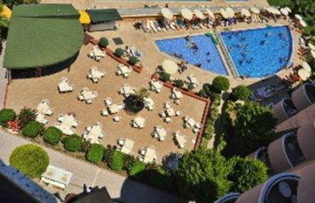 фото Grand Uysal Apart Hotel 847336188