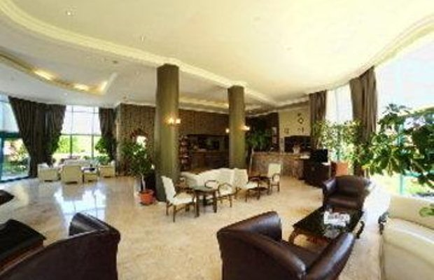 фото Grand Uysal Apart Hotel 847336189