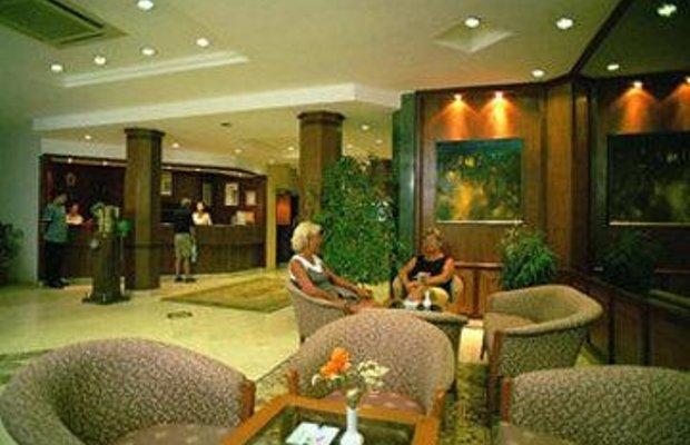 фото Hotel Kaptan 847336449