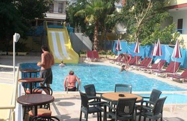 фото Palmera Kleopatra Beach Hotel 847337049