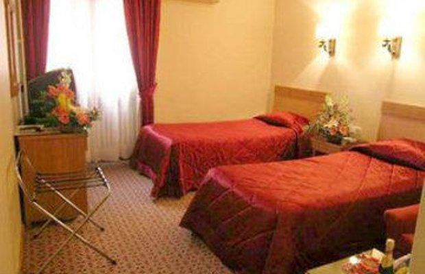 фото Hotel Ornek 847338048
