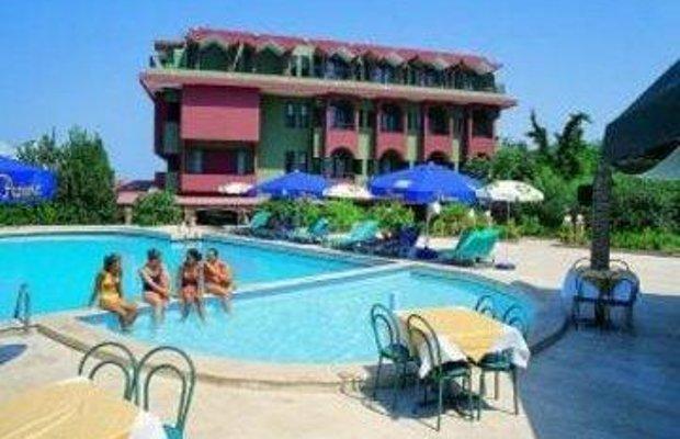 фото Atanpark Hotel 847338685