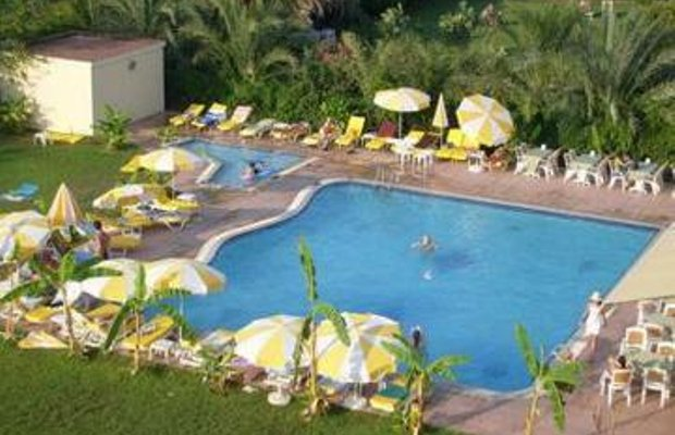 фото Derya Deniz Hotel 847339389