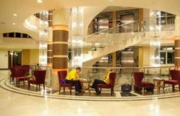 фото Grand Ring Hotel 847339714