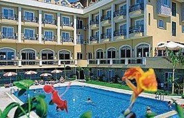 фото Monaco Beach Hotel 847340479