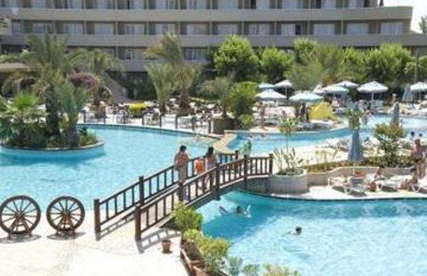 фото Pemar Beach Resort 847340759