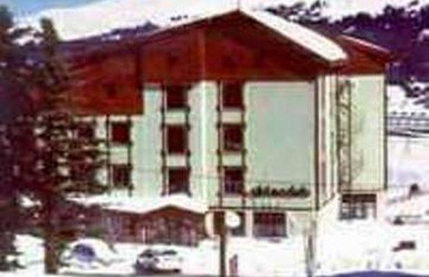 фото Akfen Club Hotel 847346643