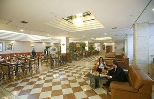фото Kervansaray Termal - Convention Center & Spa 847346872