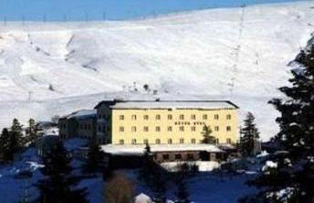 фото Uludag Buyuk Hotel 847346948