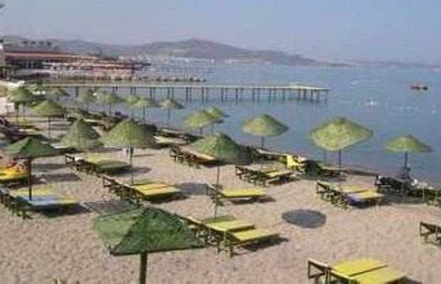 фото Artemis Oren Holiday Resort 847348279