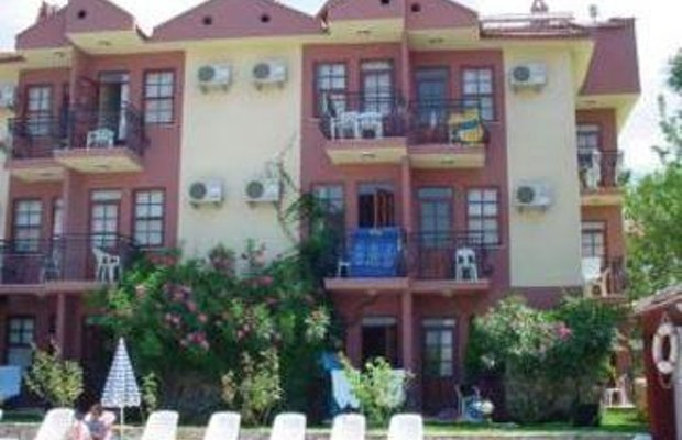 фото Olympos Hotel 847348913