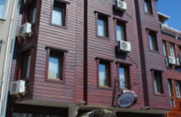 фото The Megara Hotel 847354778