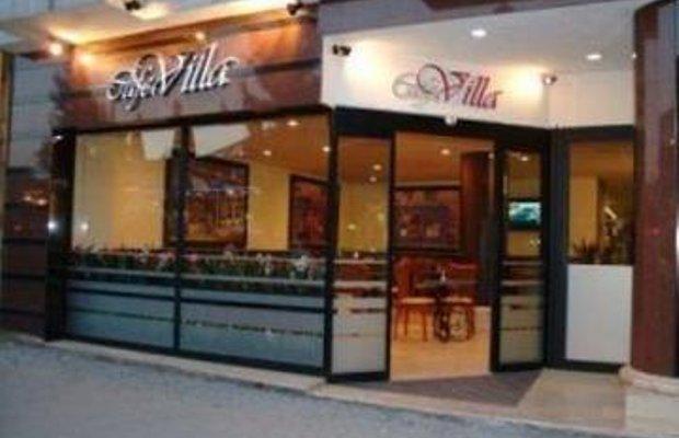 фото Villa Suites 847358571