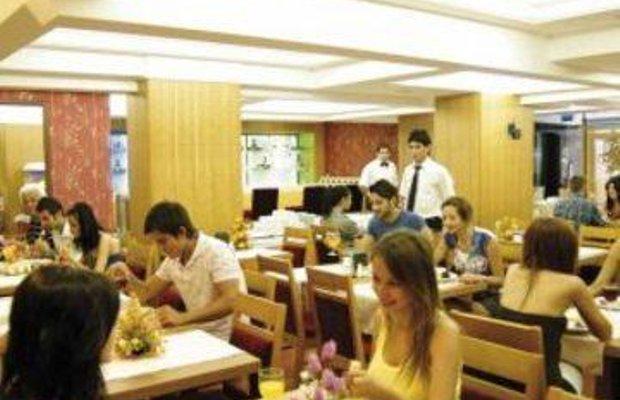 фото Yüksel Hotel 847358833