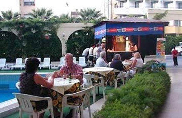 фото Ozcelik Hotel 847360243