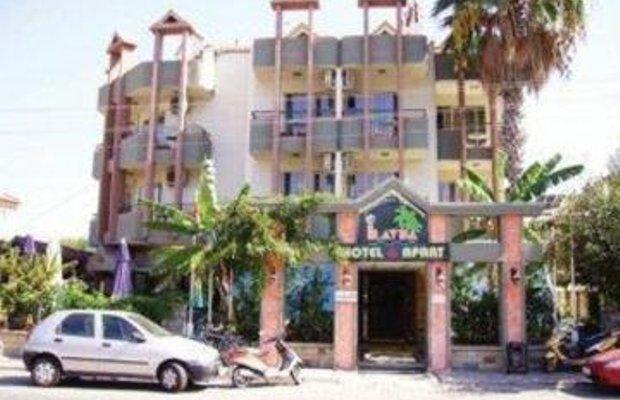 фото Ilayda Hotel 847361307