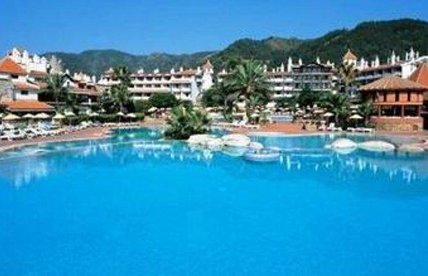 фото Marti Resort 847361460
