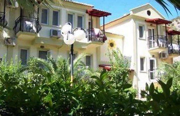 фото Karbelsun Hotel Fethiye 847362284