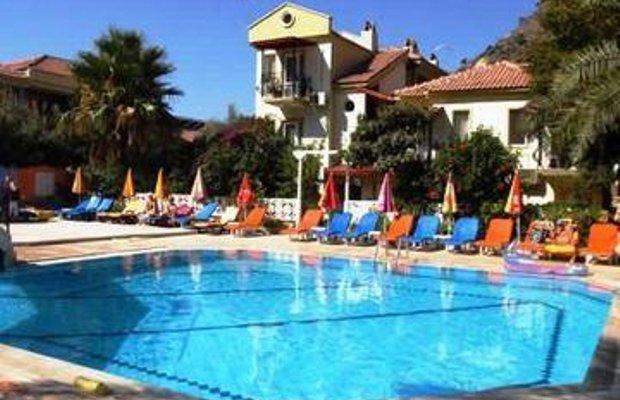 фото Karbelsun Hotel Fethiye 847362287