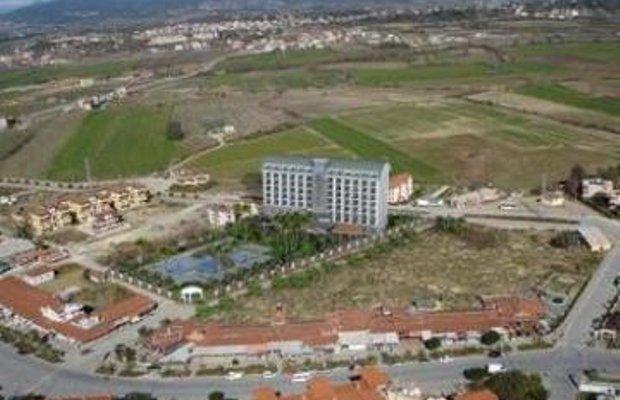 фото Side Kum Hotel 847363473