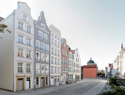 Pets-friendly hotels in Gdansk