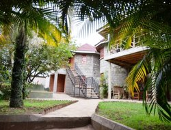 Pets-friendly hotels in Arusha