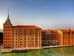 Venice hotels with sea view