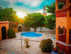 Mauritania hotels with swimming pool