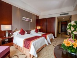 Shaoguan hotels with river view