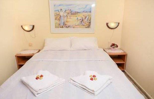 фото Etzel Tami Hospitality 852067713