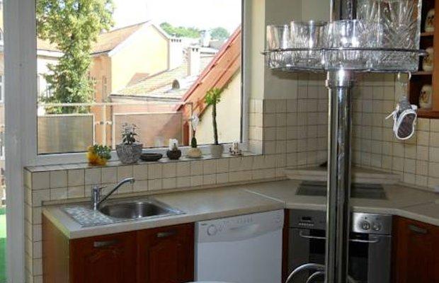 фото Old Town Big Luxury Apartment 852989865
